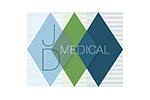 JD Medical logo & link